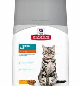Hill's Science Plan Feline Adult Indoor Cat Chicken Dry Cat Food