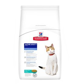 Hill's Science Plan Feline Mature Adult 7+ Active Longevity Tuna Dry Cat Food 2kg