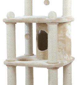 Trixie Belinda scratching post, 140 cm, beige