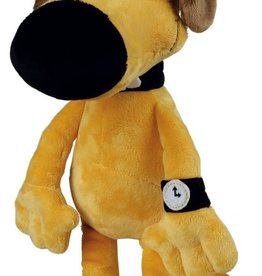 Trixie Bitzer Dog Plush Dog Toy from Shaun the Sheep 37cm