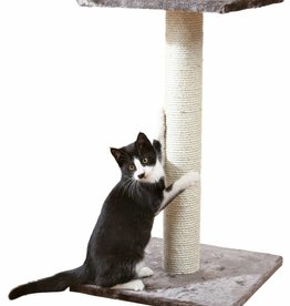 Trixie Espejo scratching post, 69 cm, platinum grey