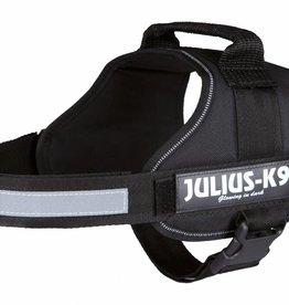 Julius K9 Power Harness, Size 0, 58-76cm, 13-25kg