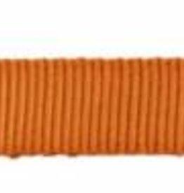 Trixie Premium Nylon Dog Lead, Copper Orange