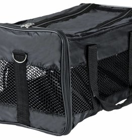 Trixie Ryan carrier, nylon, 26 x 27 x 47cm, black