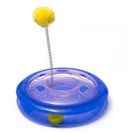 Ancol Acticat Plastic Playground