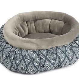 Ancol Cat Cuddler Fleece Cat Bed