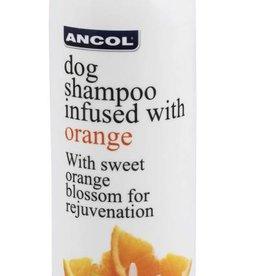 Ancol Luxury Dog Shampoo infused with Orange Blossom, Rejuvenation 250ml