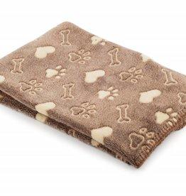 Ancol Sleepy Paws Dog & Cat Comfort Blanket