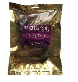 Anco Naturals Deer Ears Dog Treats, 5 pack