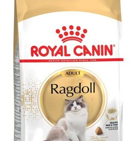 Royal Canin Adult Ragdoll Cat Food 2kg