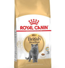 Royal Canin British Shorthair Cat Food