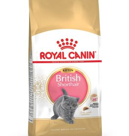 Royal Canin British Shorthair Kitten Food