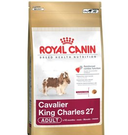 Royal Canin Cavalier King Charles Dog Food
