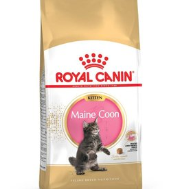 Royal Canin Maine Coon Kitten Cat Food