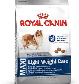 Royal Canin Maxi Light Weight Care Dog Food