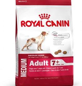 Royal Canin Medium Adult 7+ Dog Food