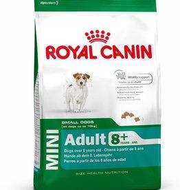 Royal Canin Mini Adult 8+ Dog Food