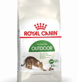 Royal Canin Active Life Outdoor Cat Food