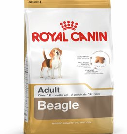 Royal Canin Beagle Adult Dog Food 12kg