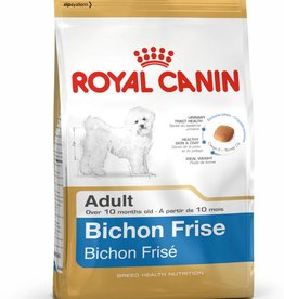 Royal Canin Bichon Frise Dog Food 1.5kg
