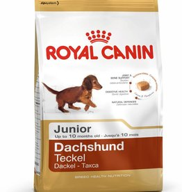 Royal Canin Dachshund Junior Dog Food 1.5kg