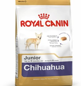 Royal Canin Chihuahua Junior Dog Food 1.5kg