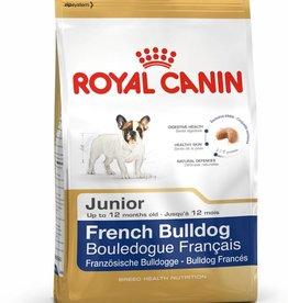 Royal Canin French Bulldog Junior Dog Food 3kg