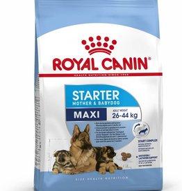 Royal Canin Maxi Starter Mother & BabyDog Food  4kg