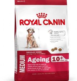 Royal Canin Medium Ageing 10+ Dog Food 3kg