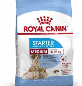 Royal Canin Medium Starter Mother & Babydog Food 4kg