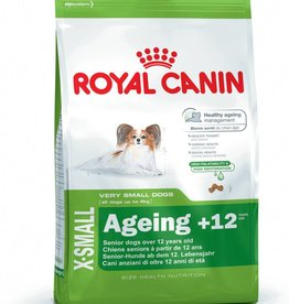 Royal Canin X Small Ageing 12+ Dog Food 1.5kg