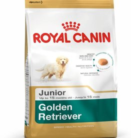 Royal Canin Golden Retriever Junior Dog Food 3kg