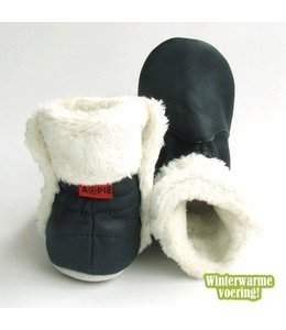 Aapies  Eskimo boot Marine
