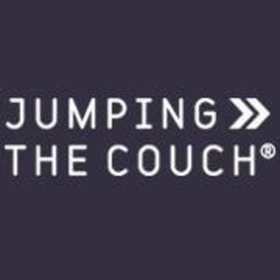 Jumping on the Couch