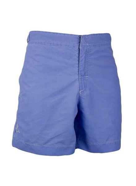 Cap Martinez strój kąpielowy bez gumki w talii |  Błękit kobaltowy