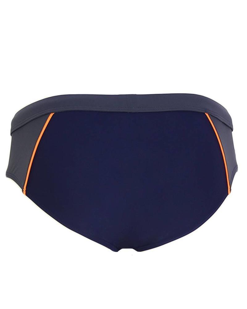 Corse krótkie spodenki kąpielowe | Mocny niebieski