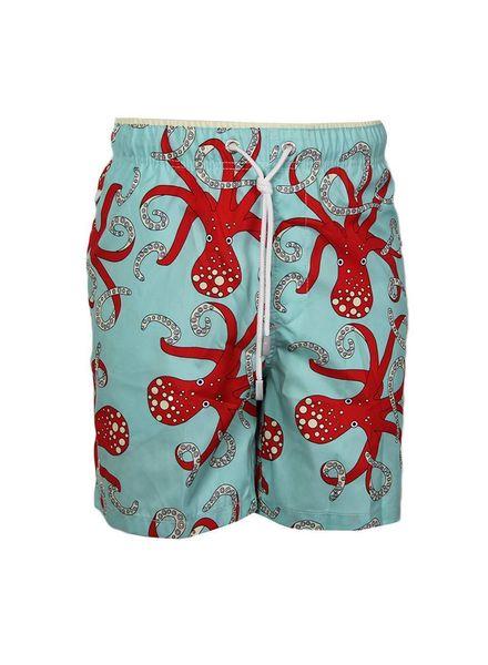 Octopussy Szorty |  Lapis