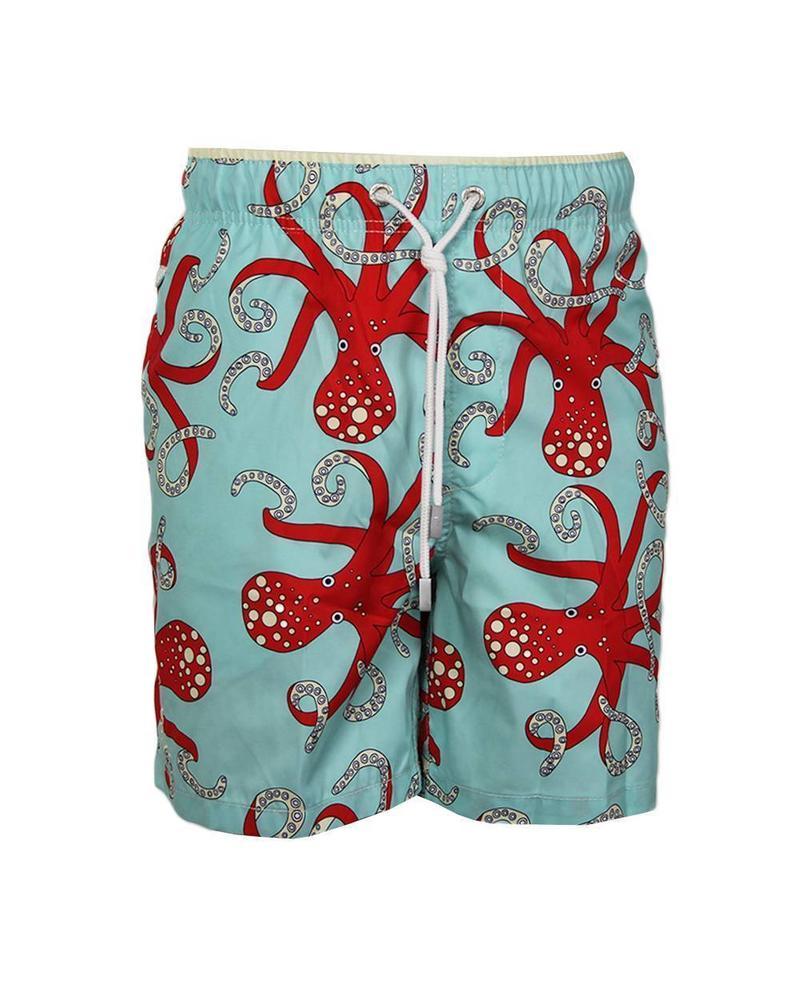 Octopussy Szorty    Lapis