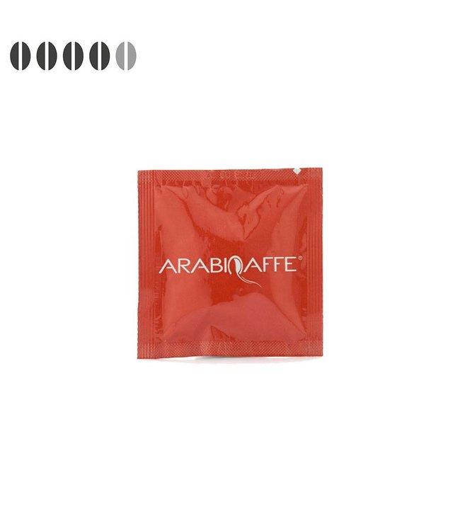 Arabicaffe Supermiscela ESE Servings uit Italië 150 stuks