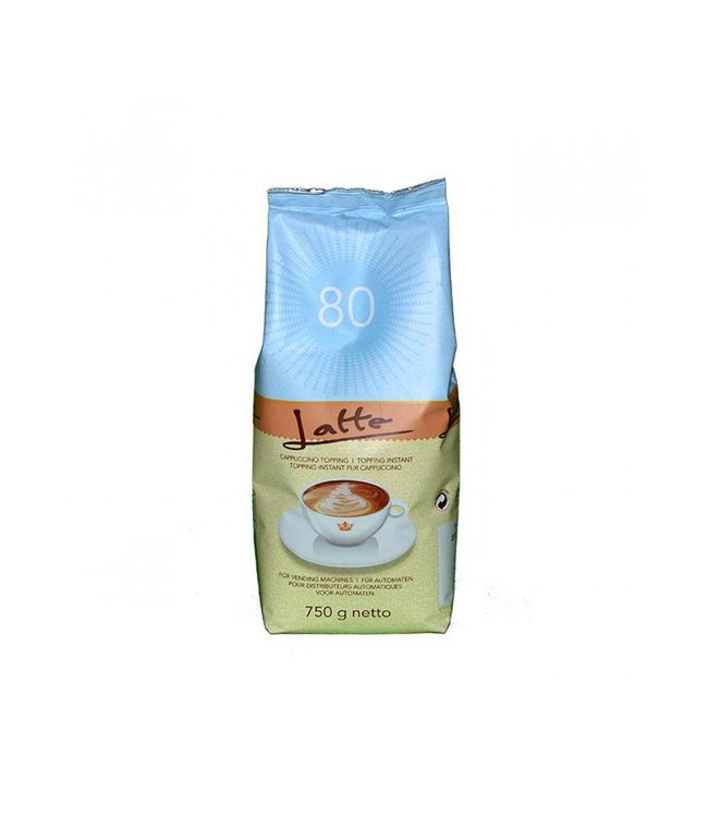 Cappuccino Topping 750g