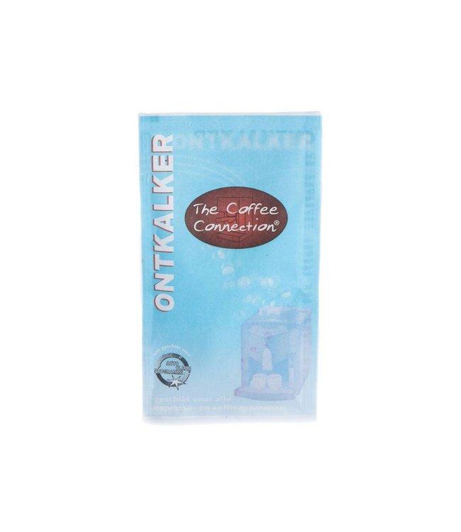 The Coffee Connection Ontkalker voor koffie machines