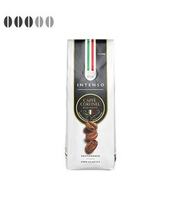 Caffè Coronel Intenso Italiaanse koffiebonen 1kg