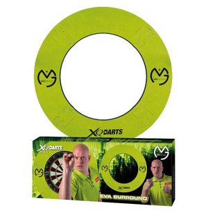 Michael van Gerwen surround