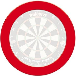 Unicorn Pro-Slimline Dartboard Surround