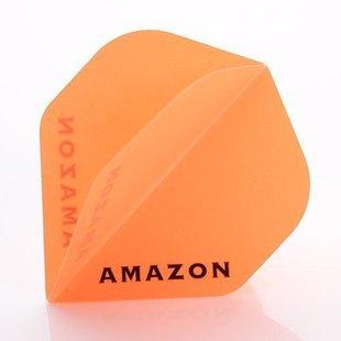 Amazon 100 Transparant Orange