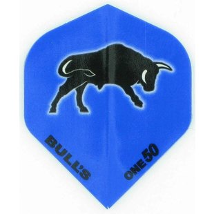 Bull's One50 - Blue