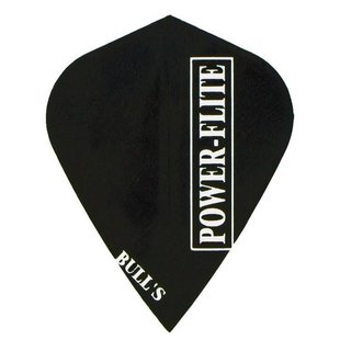 Bull's Powerflite - Kite Black