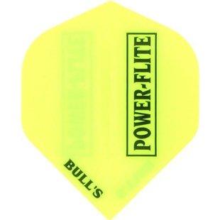Bull's Powerflite Gelb