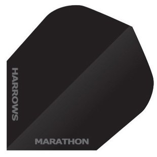 Harrows Marathon Black