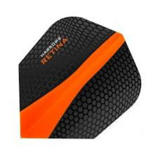 Harrows Retina Orange